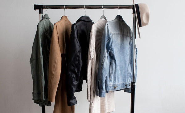 5 WAYS TO INCREASE THE LIFESPAN OF YOUR CLOTHES