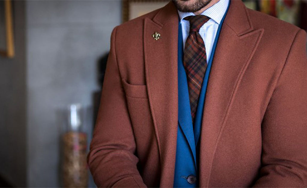 5 TIMELESS MEN'S FASHION TRENDS