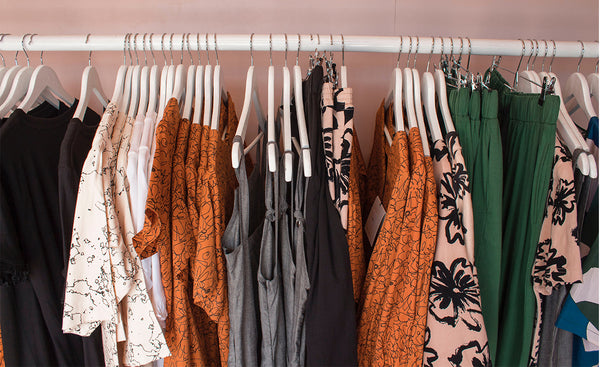 5 Simple Ways To Make Your Clothes Last Longer