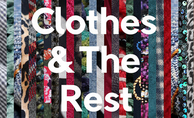 Clothes & The Rest Features Clothes Doctor Founder