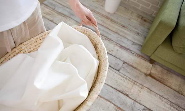 Eco-Friendly Ways To Wash Your Clothes