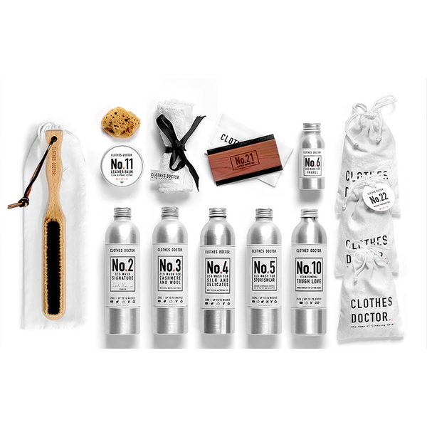 Luxury Clothing Care Kit