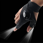 NEW Gloves with Waterproof Lights ( FREE SHIPPING )