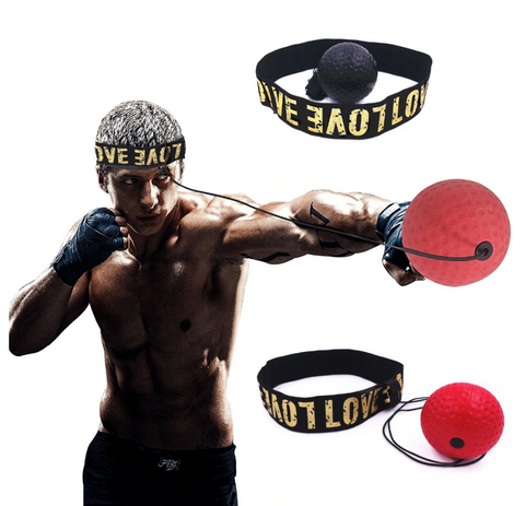 Alpha Boxing (Training Games )