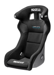 Sparco Circuit and Circuit II seats