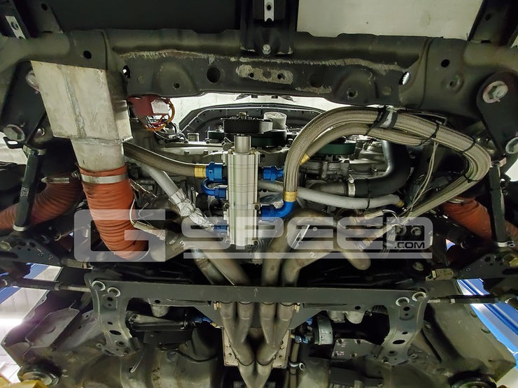 GSpeed Dry Sump for FR-S and BRZ