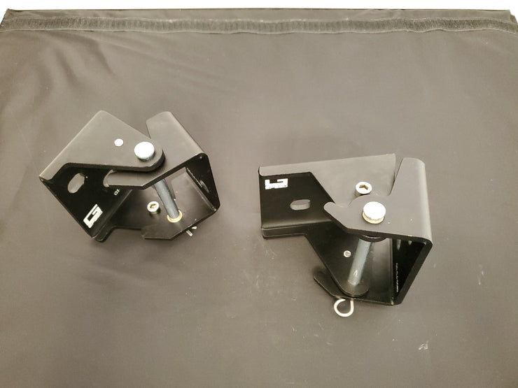 GSPEED Billet C5/C6 Lift Off Door Hinges