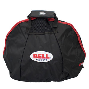 BELL HELMET BAG (V16) FLEECE BLACK BELL
