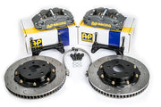 Essex Designed AP Racing Competition Brake Kit (Front CP8350/325)- C5 Corvette