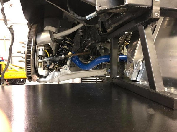 GSpeed Corvette C6 Coil Over kit with Penske shocks