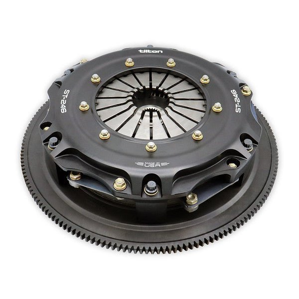 Tilton ST-246 C7 Corvette Clutch Kit