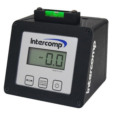 Intercomp Digital Caster / Camber Gauge