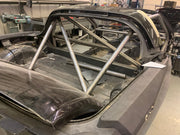 GSpeed C5/C6 Corvette Roll Cage DIY Kit