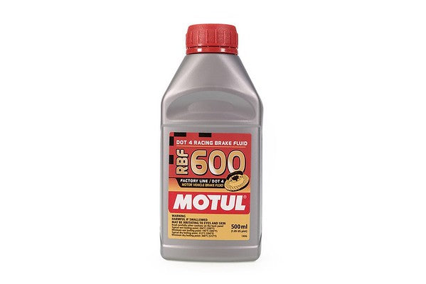 Motul 600 RBF brake fluid