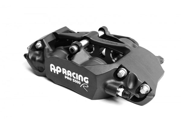 Essex Designed AP Racing Competition Gen6 Camaro Rear Brake Kit