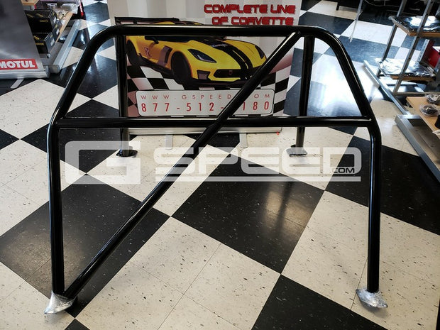 GSpeed CTSV Gen II Roll bar