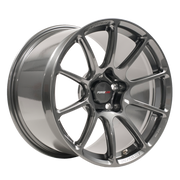 Corvette C5 ForgeLine GTD1 Wheels