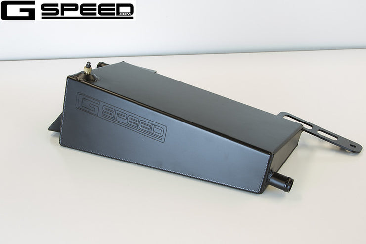 GSpeed C7 Z06 supercharger coolant tank