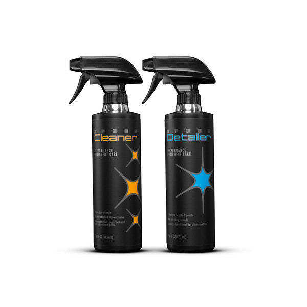 Molecule Vehicle Cleaner and Detailer
