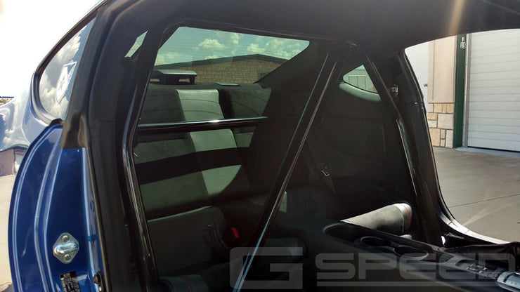 GSpeed 4point bar for BRZ and FRS.