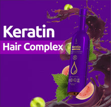 Load image into Gallery viewer, Keratin Hair Complex - DuoLife