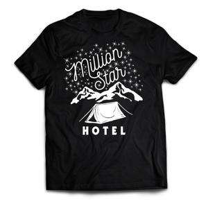 """Million Star Hotel"" T-Shirt"