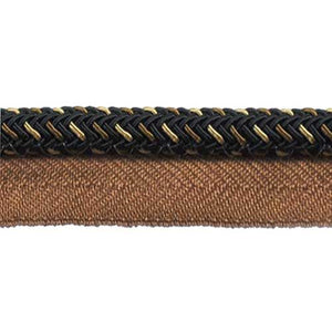 "Mulberry Collection- 1/4"" Braided Cord- BC-10002-02/06"