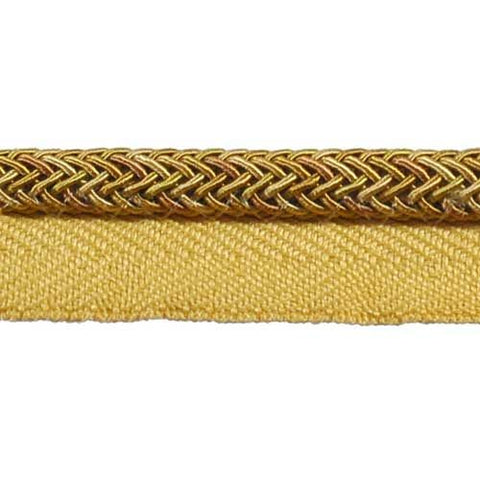 "Mulberry Collection- 1/4"" Braided Cord- BC-10002-61"