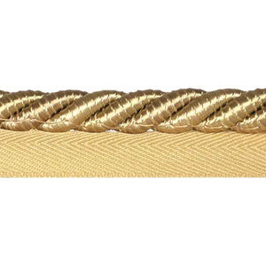 "Mulberry - 3/8"" CORD WITH LIP 25 Yard Roll - BC-10003-61"