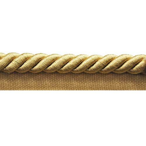 "Milante Collection-1/2"" CORD WITH LIP-BC-1023-61"