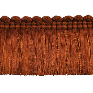 "Colors Collection 2"" Brush Fringe -BF-4018-118"