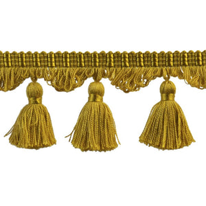 "Colors Collection - 2 1/4 "" Tassel Fringe - BF-4019-10"