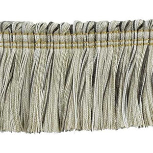 "Godiva Collection - 2"" width-BRUSHED FRINGE-BF-4097-28/66"