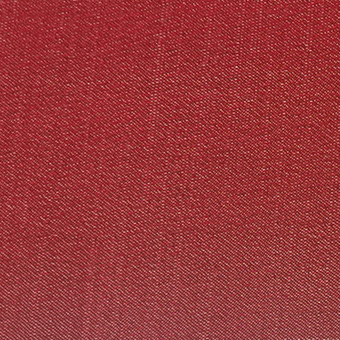 """Colorado Aspen"" Fabric (Scarlet color)"