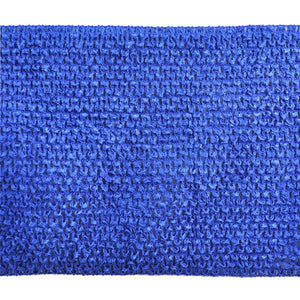 "Crochet Stretch Trim Collection  - 9"" width -  BF-1903-04"