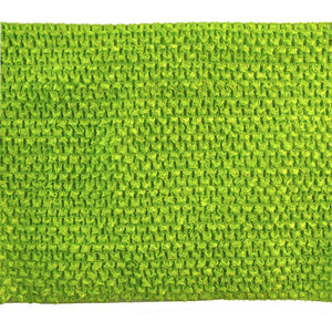 "Crochet Stretch Trim Collection  - 9"" width -  BF-1903-14"