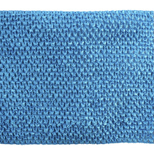 "Crochet Trim Collection of a 9"" width Crochet stretch banding- BF-1903-23"