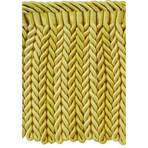 "Sophisticated Elegance-6"" length- Bullion Fringe-BF-4003-61"