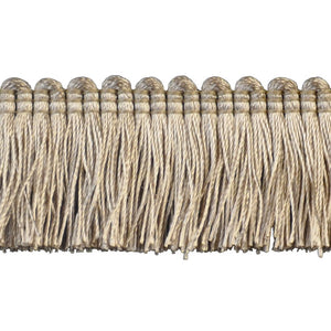 "Basics Collection - 1 1/2"" length-Brushed Fringe-BF-4900-10."