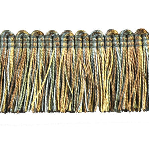 "Basics Collection - 1 1/2"" length-Brushed Fringe-BF-4900-33/61."