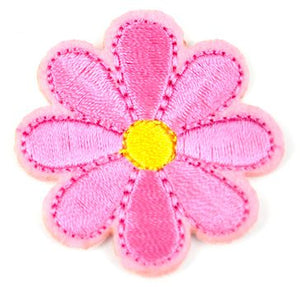 Assorted Applique (Pink Flower) BM-5513