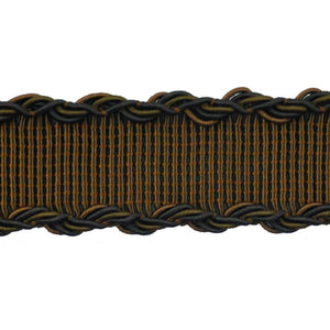 "Mulberry Collection- 1 1/2"" width-BRAID-BR-7066-06"