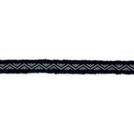 "Denim Braid Trim- 3/4"" wide - BR-7902-05"