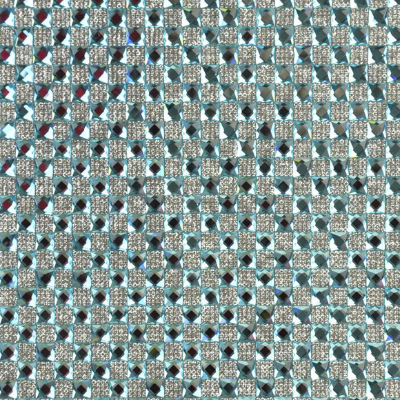 Gem and Rhinestone Sheet-BRST-13-03