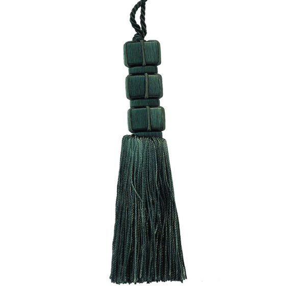 Sophisticated Elegance-Pillow tassel-BT-5000-23