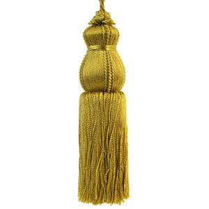 "Colors Collection - 5"" Length-KEY TASSEL-BT-5003-10"
