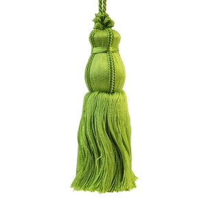 "Colors Collection - 5"" Length-KEY TASSEL-BT-5003-14"