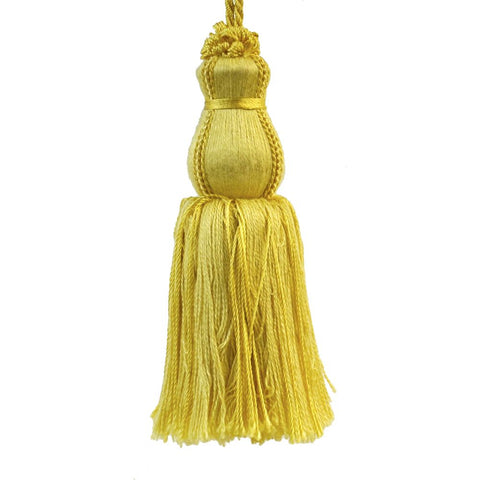 "Colors Collection - 5"" Length-KEY TASSEL-BT-5003-34"
