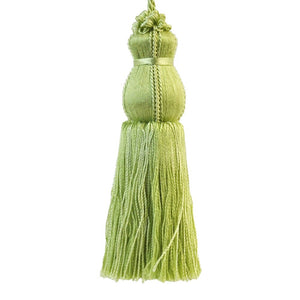"Colors Collection - 5"" Length-KEY TASSEL-BT-5003-63"