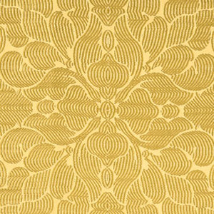 """Spring"" Fabric (Gold color)"